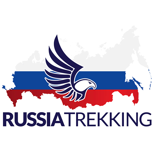 Russia Trekking Logo