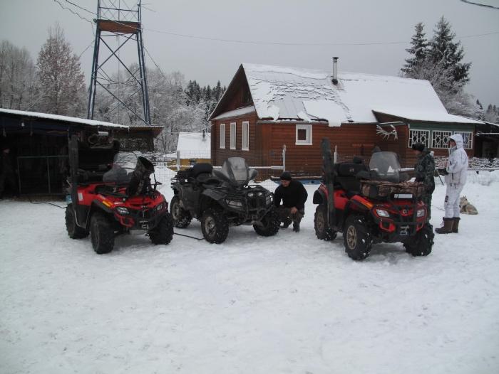 Tofalaria - Oleg - Russia Trekking